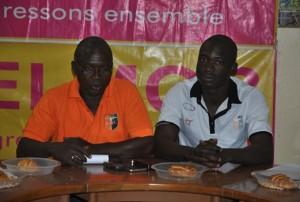 Kamou Malo entend renouer avec la victoire après le faux pas de Dédougou