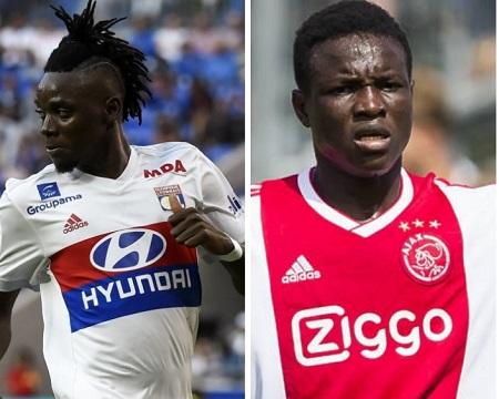 UEFA CHAMPION'S LEAGUE2018-2019: 61 Africains dont 2 Burkinabè en lice