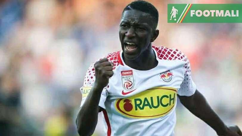 Trophée Kopa du meilleur joueur U21: les 10 nominés avec un Malien