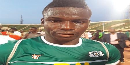 BURKINA # BOTSWANA : «Si j'ai la chance de jouer même une ou deux secondes, je vais donner le meilleur de moi-même», Ahmed Touré