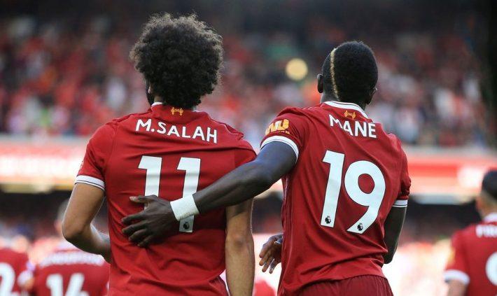 Ballon d'Or 2018: la liste des 30 nominés avec Salah et Mané