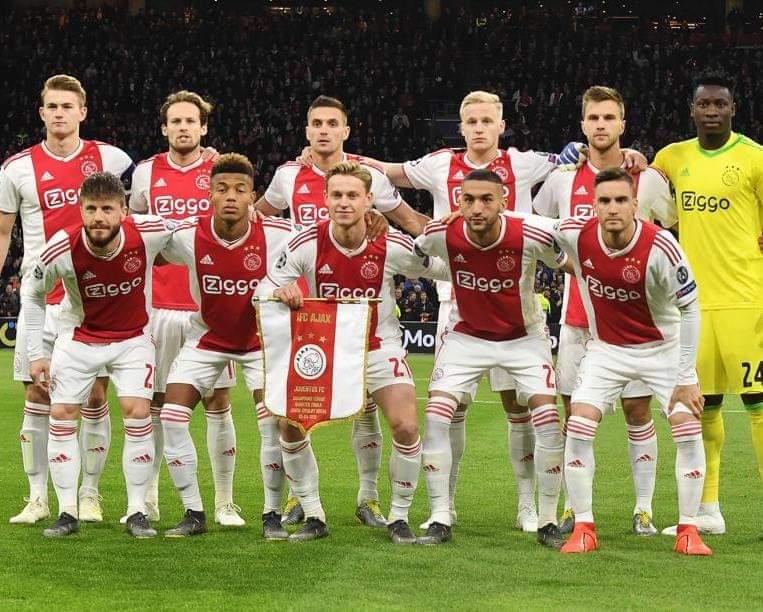FORMATION AU BURKINA : Pourquoi ne pas s'inspirer de l'Ajax?