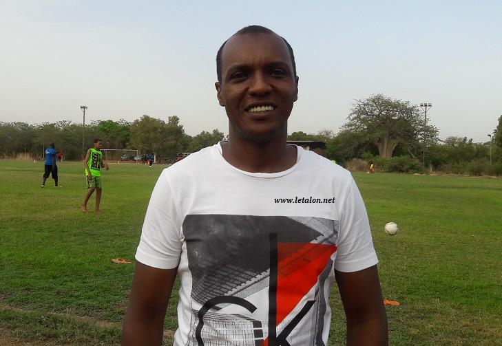 RAHIM OUEDRAOGO, FONDATEUR DE RAHIMO FC: «Les joueurs se préparent mentalement pour cette finale»