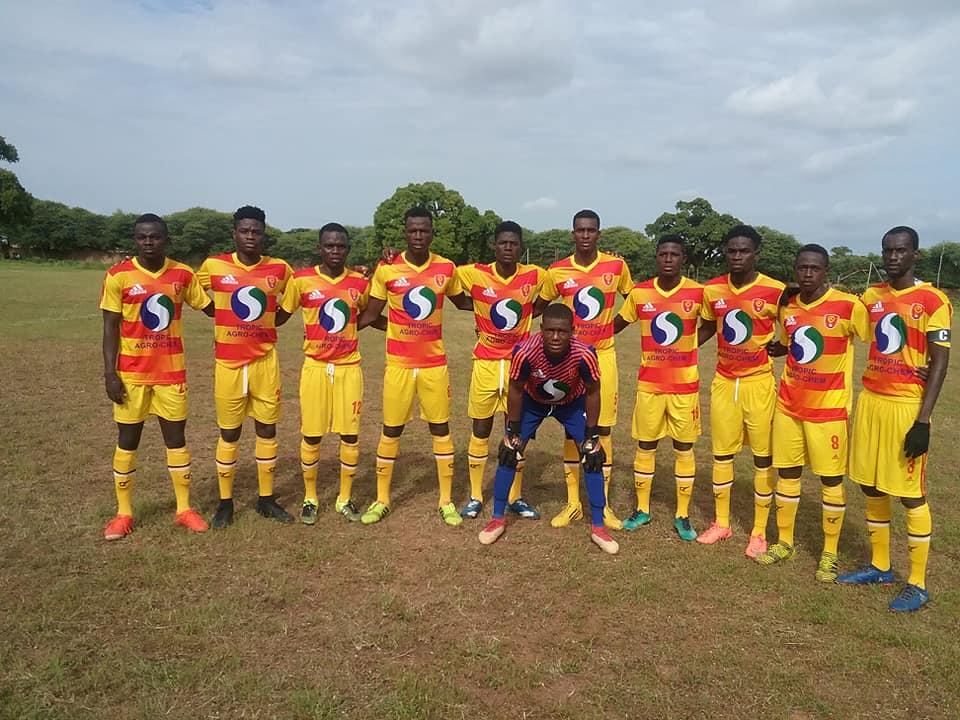 28e JOURNEE DU FASOFOOT : Rahimo FC-SALITAS FC, égalité parfaite en tête du classement