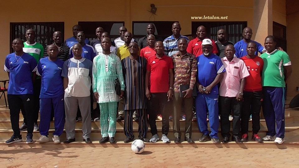 FASOFOOT: La revanche des «incompétents»