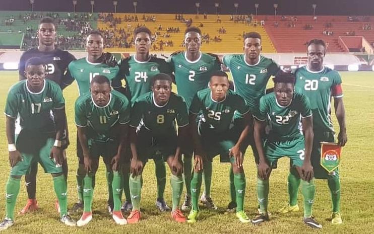 Coupe UFOASénégal 2019 : les Etalons éliminés par les Black Stars