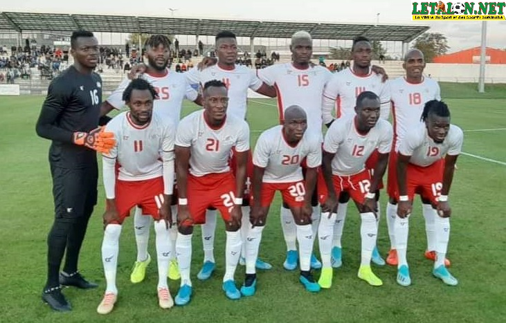 2e journée éliminatoires CAN 2021: quelle équipe contre le Soudan du Sud?