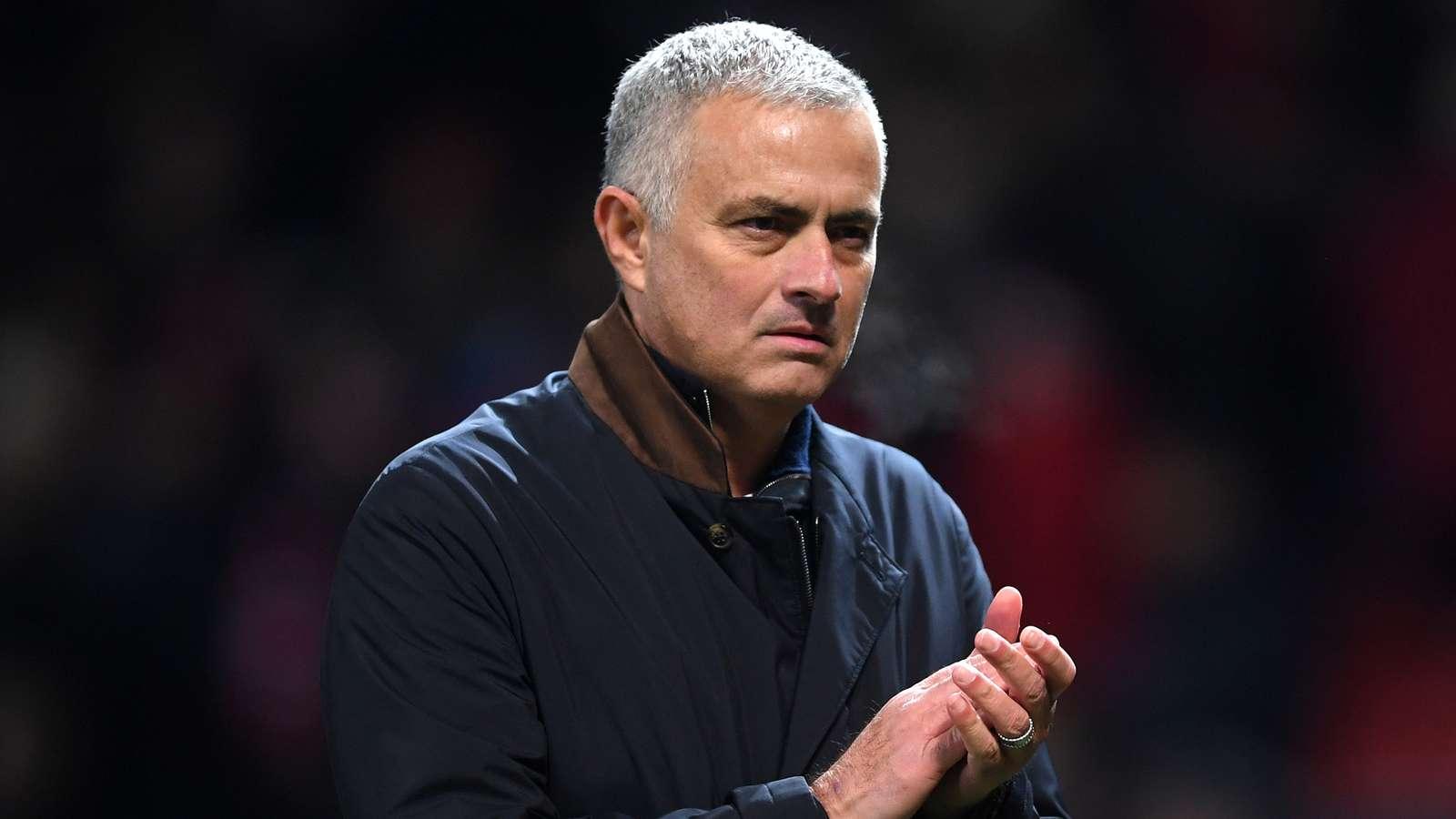 Tottenham : une belle prime pour Mourinho en cas qualification pour la Ligue des champions
