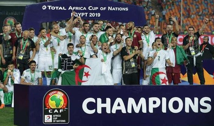 Droits TV CAN 2021: la CAF en discussions avec BeIN Sports