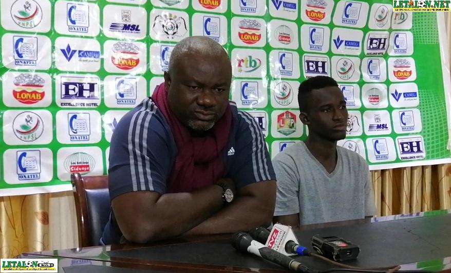 Jean Jaures Baia, coach KOZAF: «Je rêve de gagner le championnat national»