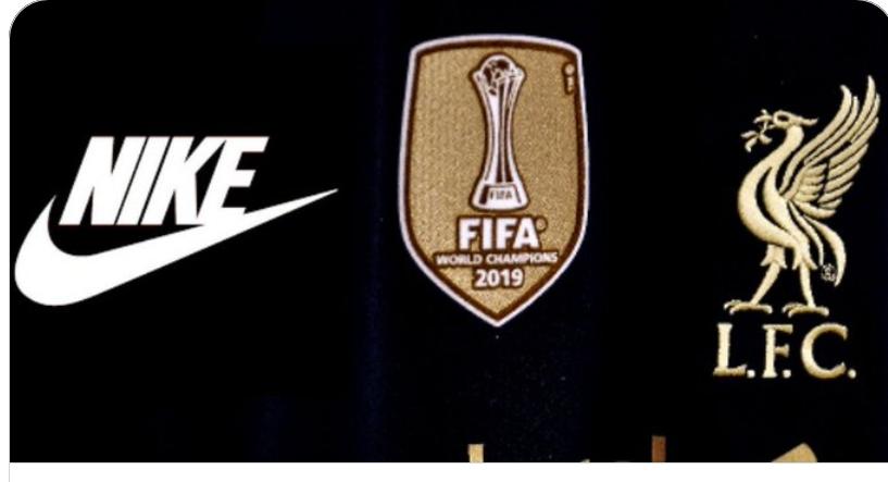 Liverpool : Nike nouvel équipementier