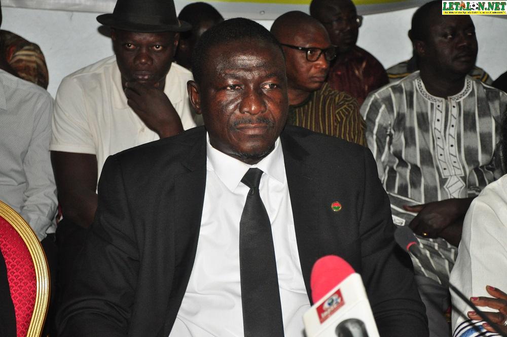 Election FBF: Lazare Banssé perd son directeur de campagne
