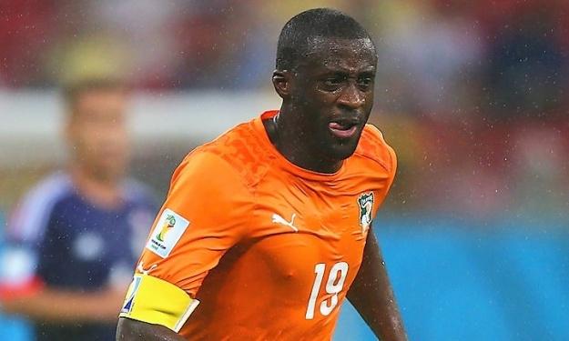 Foot-Côte d'Ivoire : Yaya Touré en pleines négociations avec le club brésilien Botafogo