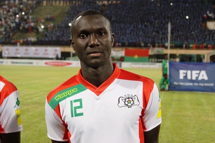 Meilleur joueur burkinabè : le choix surprise de Adama Guira