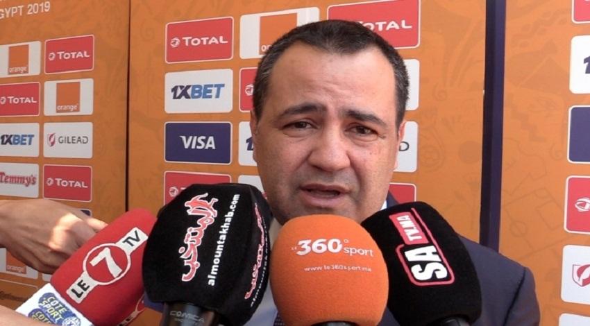 CAF : le secrétaire général Mouad Hajji a démissionné ce lundi