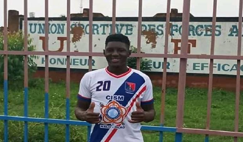 USFA : le capitaine Franck Bado retrouvé mort ce matin