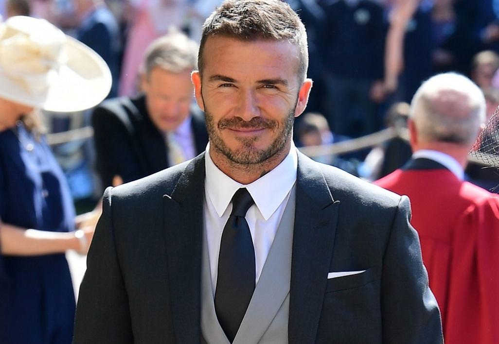 David Beckham : «Cristiano n'atteint pas le niveau de Messi»