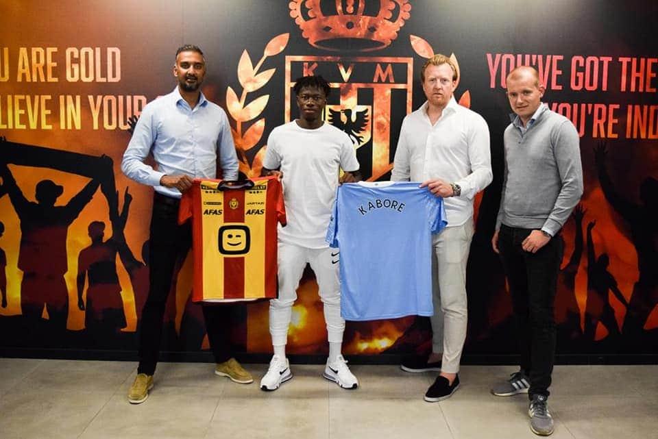 Manchester City : c'est fait pour Issa Kaboré !