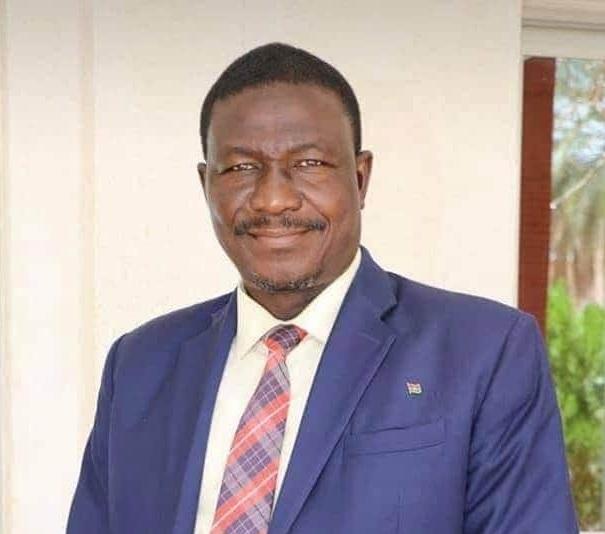 Décès Moustapha Semdé : les condoléances de Amado Traoré