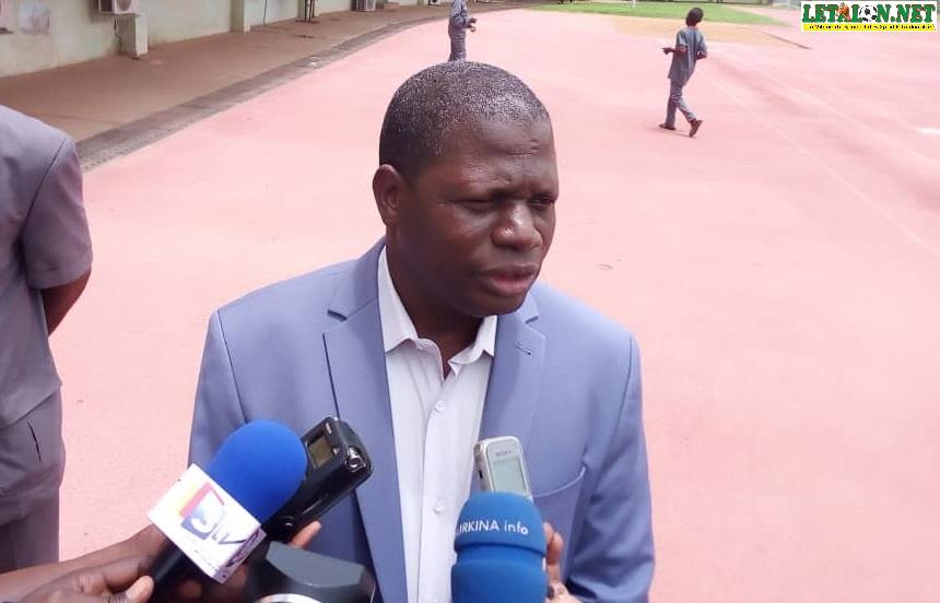 Présidence fédération burkinabè de boxe: Jérémie Bouda pour relancer une discipline moribonde