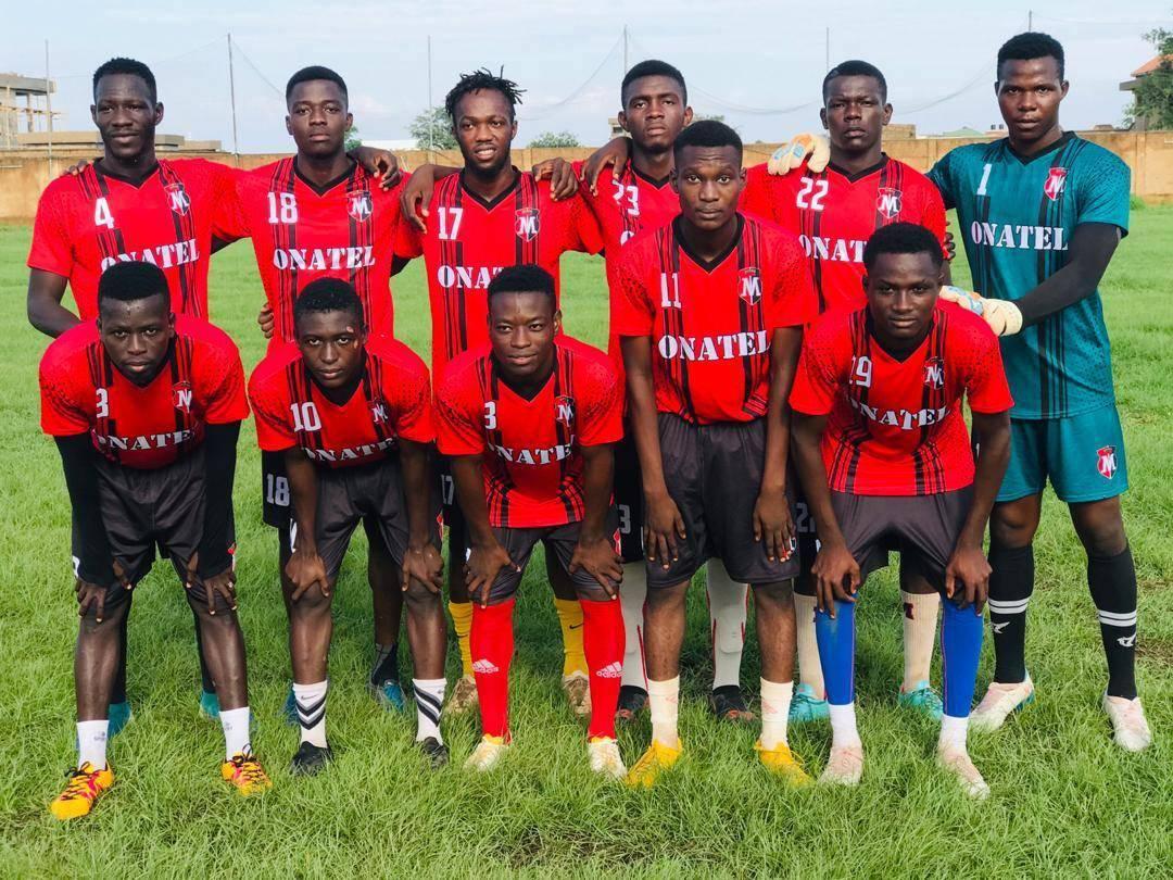 6e journée Fasofoot: Majestic tient RAHIMO FC en échec à Bobo