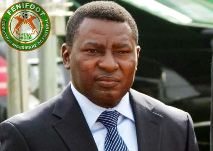 Election au comité exécutif de la CAF: le colonel-major Djibrilla Hima Hamidou dit Pelé candidat