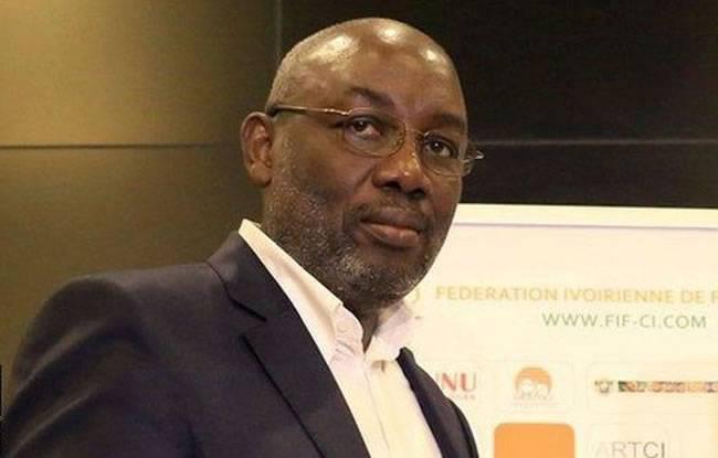 Fédération ivoirienne de football : le président Sidy Diallo est décédé