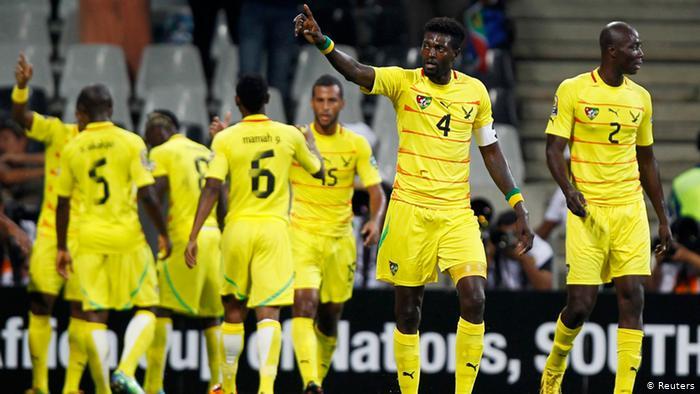 Eliminatoires CAN 2022 : Togo, Tchad, Sao Tomé et Eswatini éliminés !