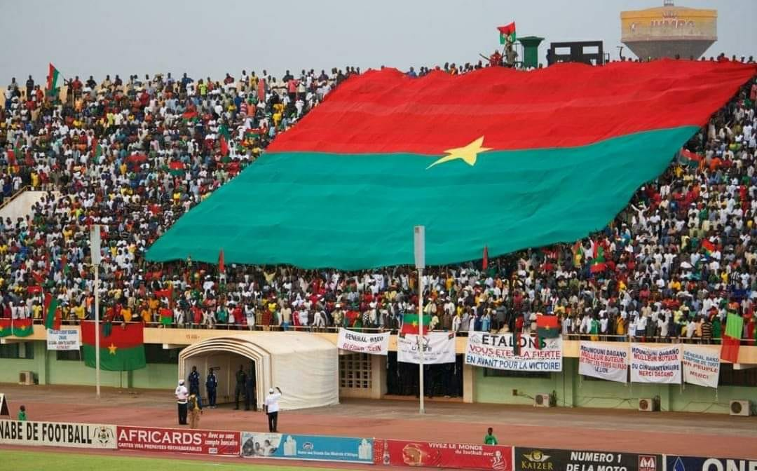 Burkina # Malawi: le public pourrait être finalement autorisé