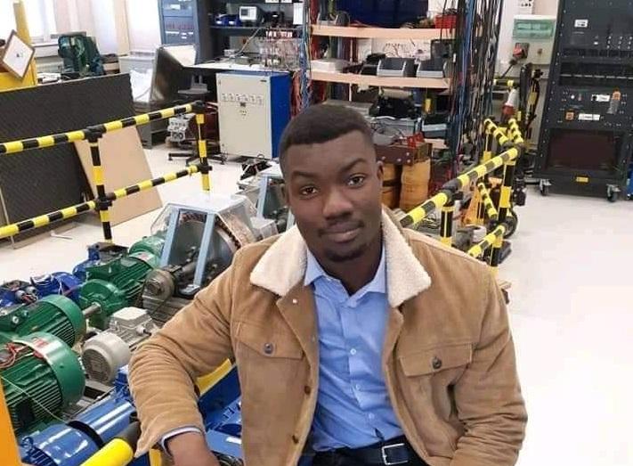 Fabrice Zango : « Je n'ai plus d'ambition africaine, c'est le monde qu'il faut conquérir »