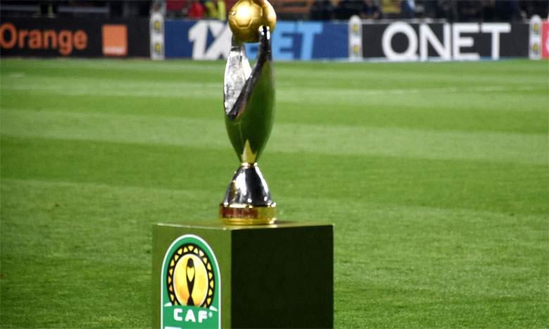 Ligue des champions CAF: on connait la composition des 4 groupes!