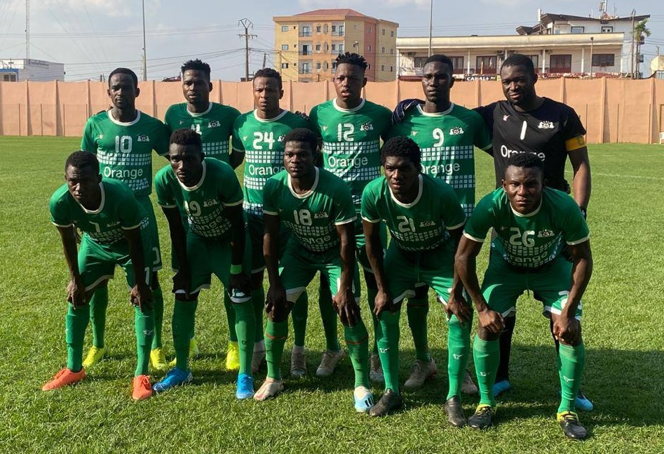 Préparation CHAN 2021 : les Etalons dominent le Mena du Niger 2-0