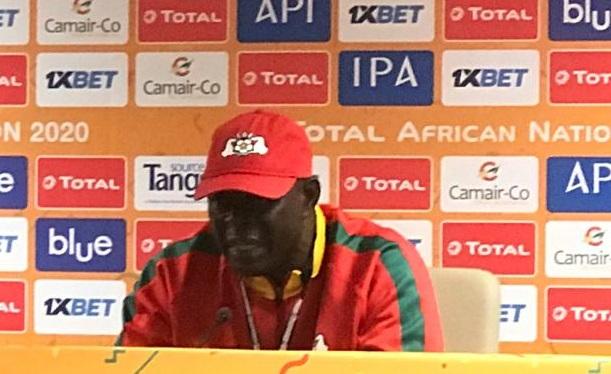 Seydou Zerbo Krol: «On doit jouer notre football et éviter toutes les provocations»