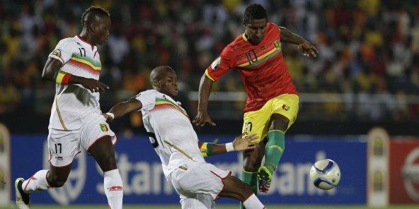 Mali-Guinée : un duel ouest-africain en demi-finale du CHAN