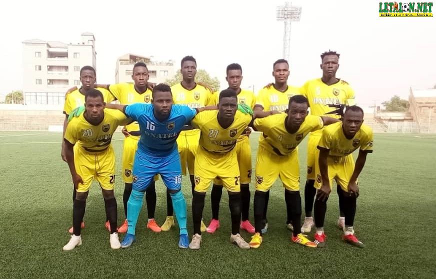 Coupe du Faso: l'ASFB décroche son billet pour la finale