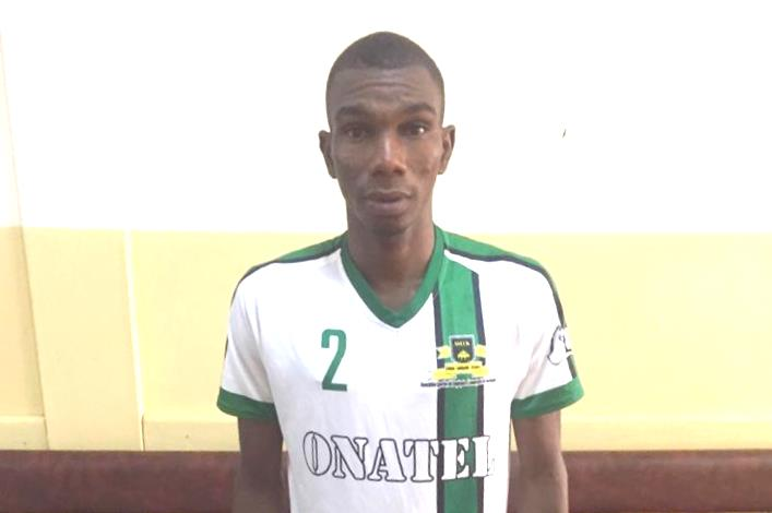 Fasofoot2020-2021 : Tidiane Zaon élu joueur AJSB de mars