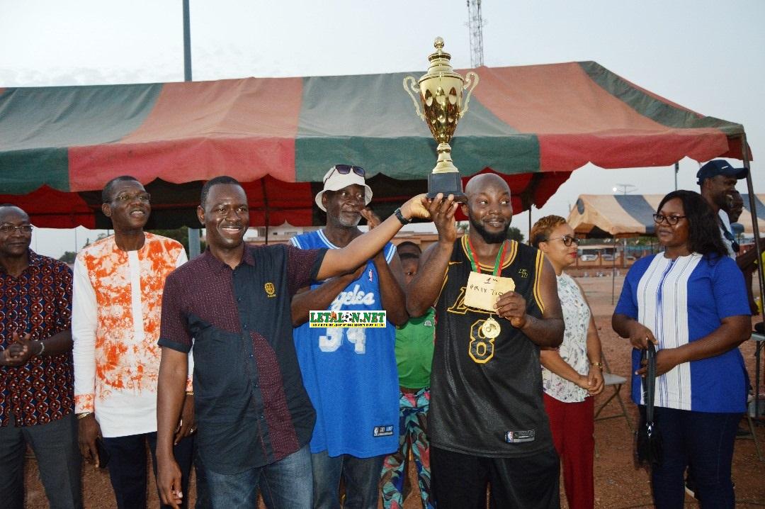 Tournoi inter-quartiers de Ouaga: Pissy écrase la concurrence!