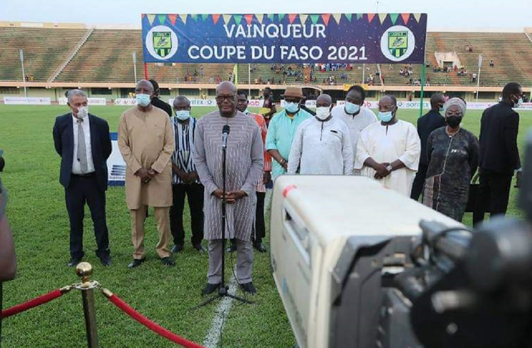 Mise aux normes du 4-Août: le président Kaboré rassure!