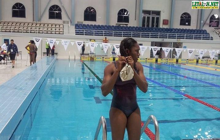 Tokyo 2020/ 50m nage libre: qui sont les adversaires d'Angélika et Adama ?