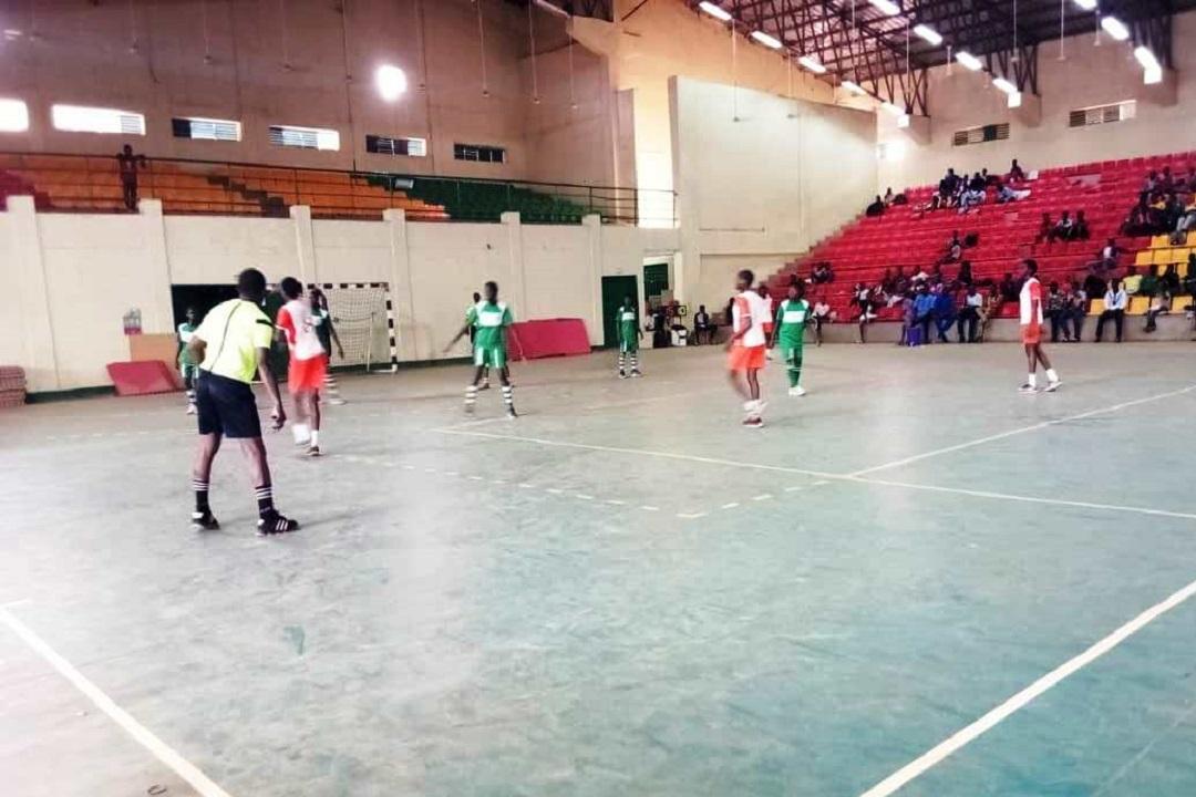 Championnat minime et cadet de handball : les finalistes sont connus !