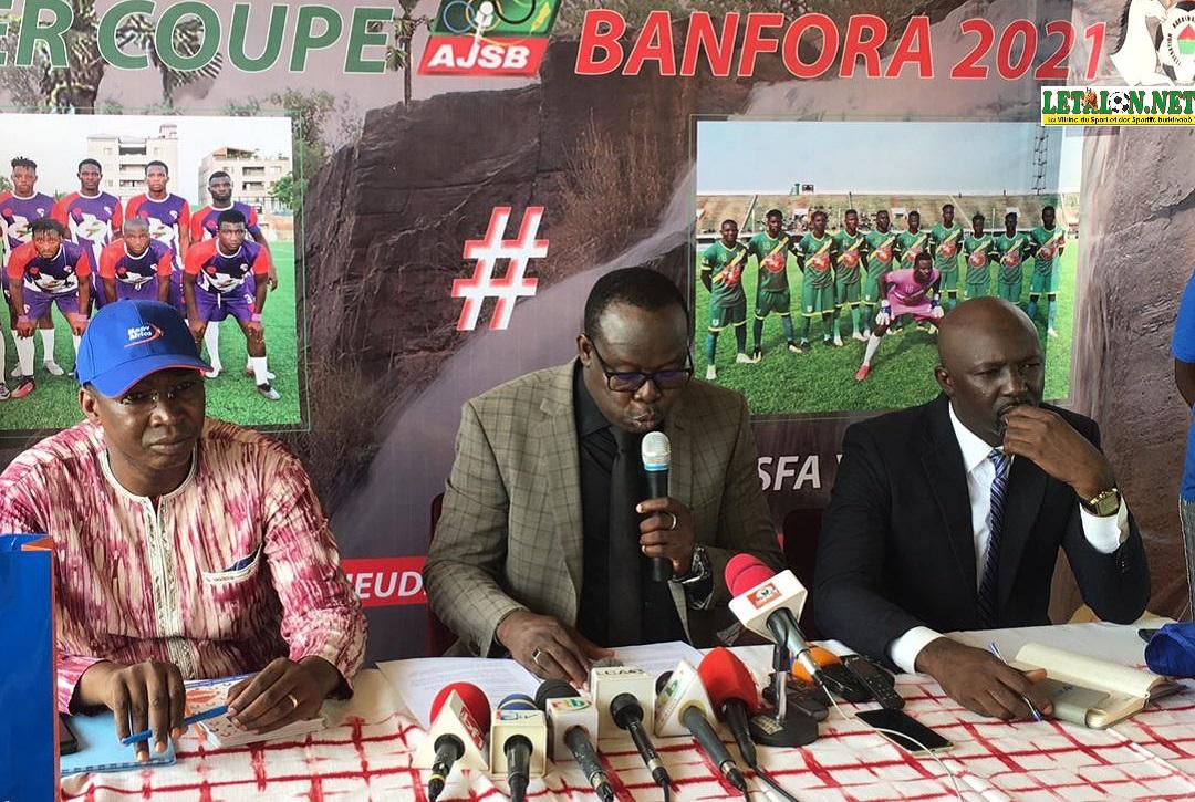 Super Coupe AJSB 2021: fête populaire à Banfora le 5 août