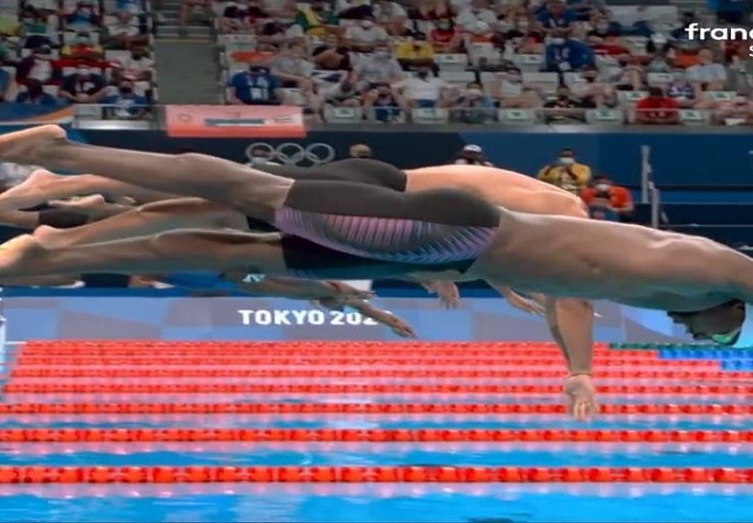 JO Tokyo 2020/ natation : Angélika Sita Ouédraogo et Adama Ouédraogo éliminés