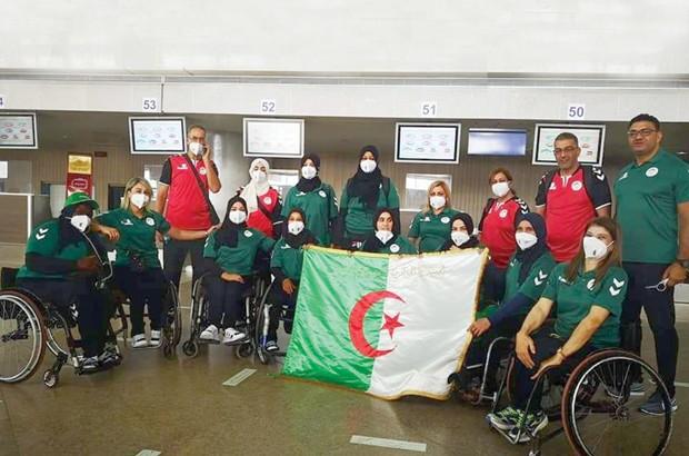 Accueil »humiliant» des athlètes handisport en Algérie : des cadres du ministère des Sports limogés