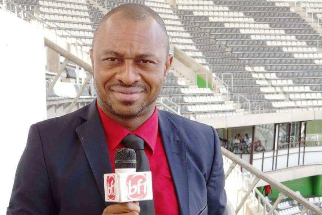 Media: John William Somda quitte BF1 pour 3TV