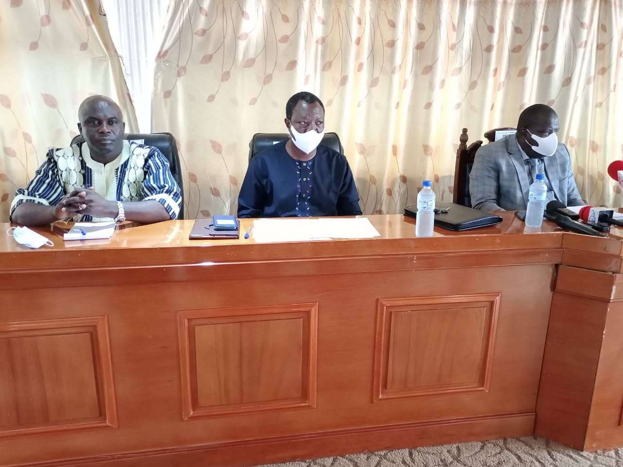 Tour du Faso 2021: un budget de 500 millions pour l'organisation