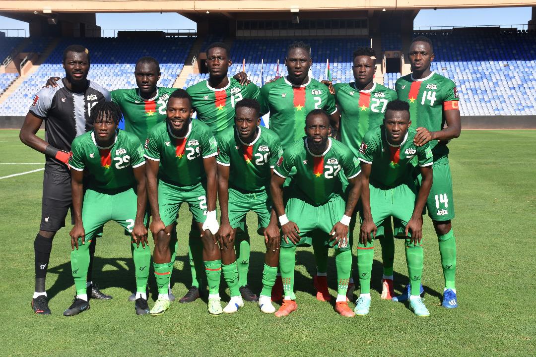 Burkina # Algérie: des surprises dans le 11 de Malo