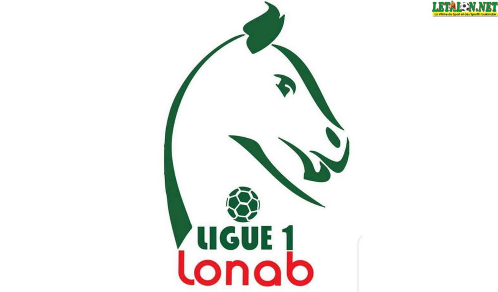 Burkina : Le Fasofoot devient Ligue 1 LONAB