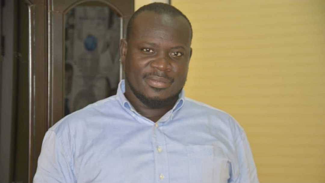 Ligue de football professionnel : Julien Tiendrebéogo, nouveau secrétaire exécutif