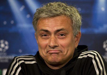 Espagne : José Mourinho accepte une peine d'un an de prison et une amende