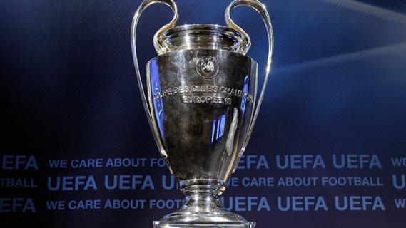 UEFA Champion's league 2019-2020: les 8 groupes sont connus !